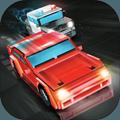 抖音里面跟警车赛车的游戏1.0 破解版