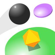 溪流跳跃游戏1.0 安卓最新版