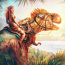 侏罗纪生存进化手游无限金币1.0 安卓版