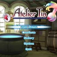Atelier Tia0.3无修免费版