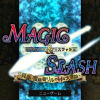 剑与魔法【ACT/动态】
