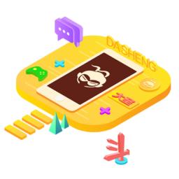 大圣小游��APP4.1.0 安卓版