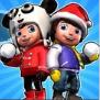 雪球大作战中文汉化版v1.0 安卓版