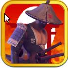 最新手游武士忍者(Arashi Samurai Ninja)v1.1  安卓版