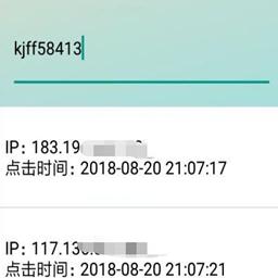 KEY定位ip工具1.0 安卓版