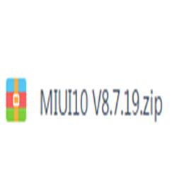 小米6解ID锁刷机包mi10V8.7.19 卡刷包