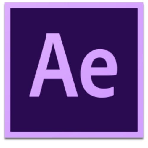 AE粒子特效模版
