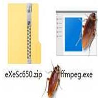 蟑螂在电脑桌面到处爬的软件v1.0 免费版