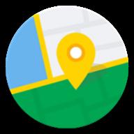 高德山寨地图手机版appv3.8 安卓版