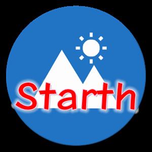 Starth必应壁纸1.2.4安卓手机版