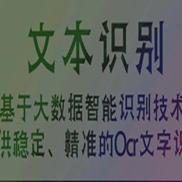 Ocr文字批量识别软件v1.1 破解版