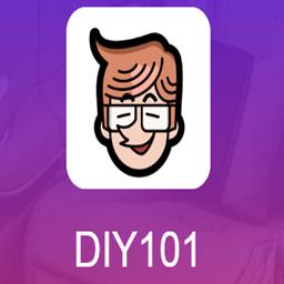 DIY101安卓app1.4.0 官网版