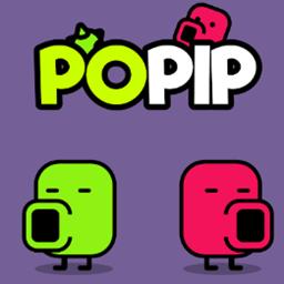 PoPip(豌豆人吃球)游戏v1.0.5安卓版