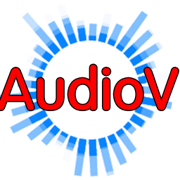 AudioV听歌软件1.0 安卓版
