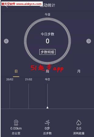51趣步官网app