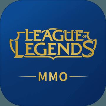 英雄�盟MMO海外版v1.0.0�y�版