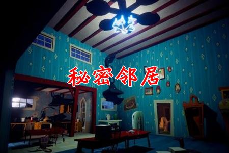 秘密�居中文破解版