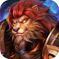 英雄战魂2无限钻石破解版v1.0.0安卓版