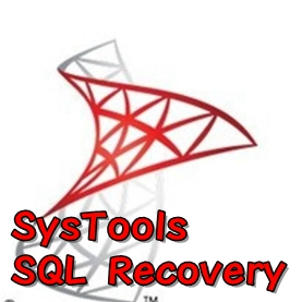数据恢复工具SysTools SQL Recovery绿色破解版
