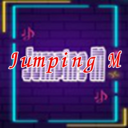 Jumping M(跳�S游��)1.0 最新版