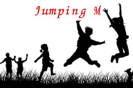 Jumping M(跳�S游��)