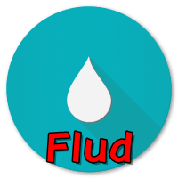 Flud磁力下载工具