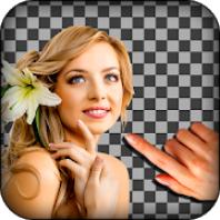 人像处理背景橡皮擦appv2.1 官方安卓版