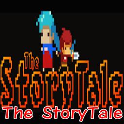 The StoryTale免安�bPC版1.0 �G色版