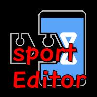 sportEditor运动数据修改appv2.1.4破解版
