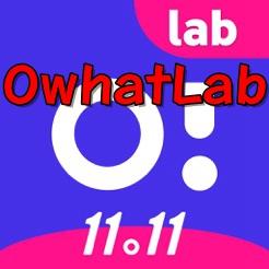 Owhat Lab明星生活购物app1.2.1安卓手机版