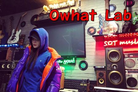 Owhat Lab明星生活购物app