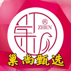 巢尚甄�x���T制新零售商城2.6.6安卓手�C版