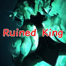 Ruined King回合制游戏v1.0 正式版