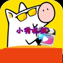 小猪视频无限次数破解版appv1.0.0安卓版
