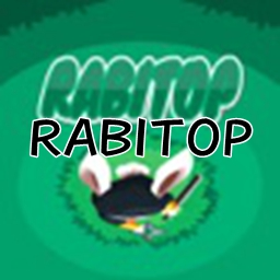 RABITOP抖音游戏App