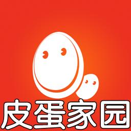 皮蛋家园阅读赚钱app1.0 安卓版
