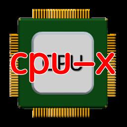 cpu-x高级破解版2.8.9 最新版
