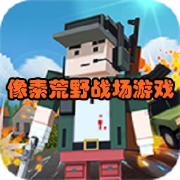 像素荒野战场游戏1.0.1 安卓最新版