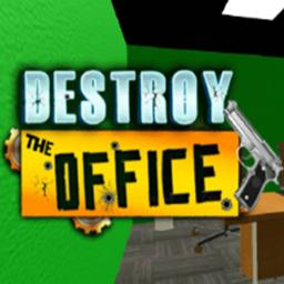 毁灭办公室(枪战射击)游戏v1.0.3安卓版