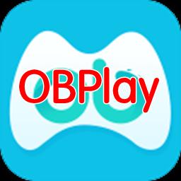 OBPlay(游戏社区)1.0 安卓版