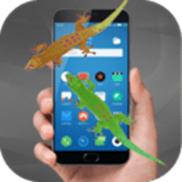 蜥蜴爬行(整人游��)appv5.2.0安卓版