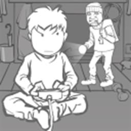 恶整小偷(奇葩游戏)v0.7.0最新版