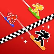 火柴人雪地赛(火柴人系列手游)0.1.5安卓版
