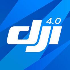 大疆djigo4app(大疆无人机控制)4.3.12官方版