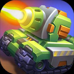 铁甲战队手游抢先试玩版v1.1.9 安卓版