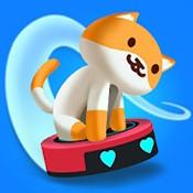 Bumper Cats喵咪碰碰车无限金币破解版1.1.5安卓版