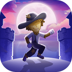 跳跳稻草人官方优化高级版v1.0.0安卓版