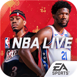 NBA LIVE2019不删档中文版v3.4.04安卓版