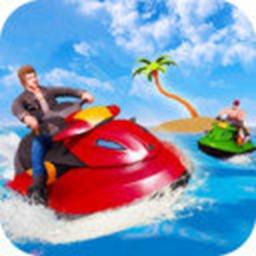 夏日海滩派对官方中文破解版v1.3.0安卓版