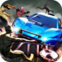 死亡驾驶僵尸城无限金币最新版v1.0.0安卓版